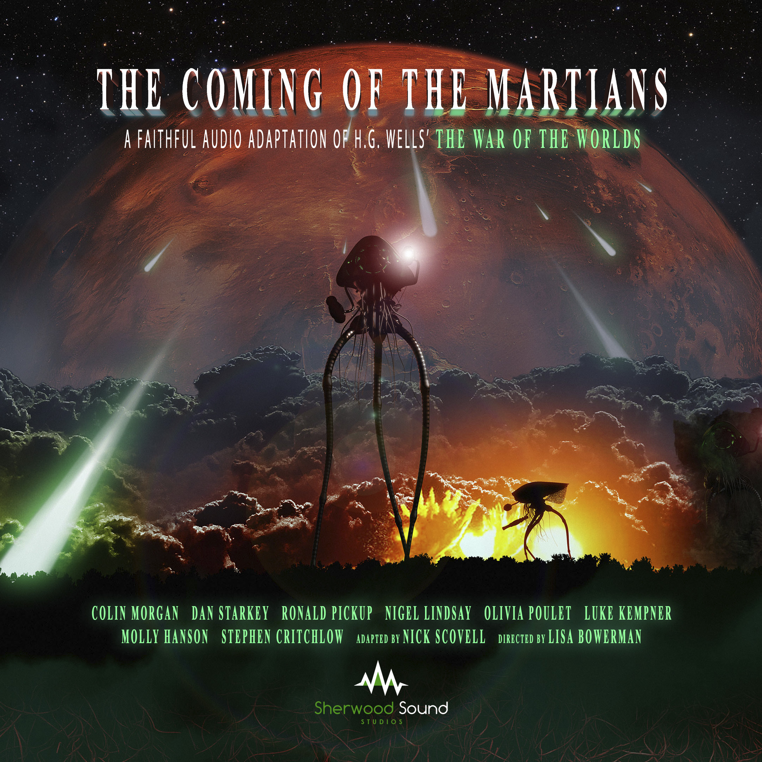 The War Of The Worlds Xcd Download